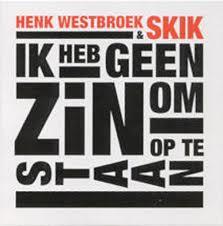 Lohues & Westbroek - zin opstaan