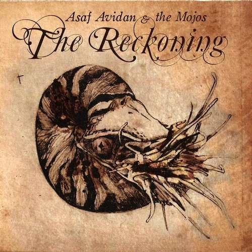 Asaf Avidan - The Reckoning