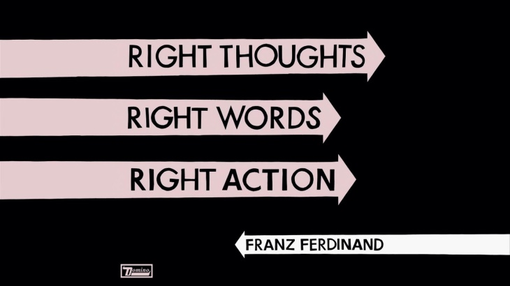 Franz-Ferdinand new album